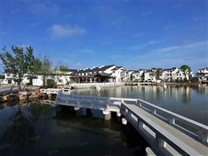 威海江南城15年免费教育首付5万起免费大巴看房加旅游