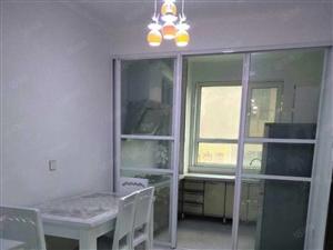 龙腾首府3室2厅2卫电梯房拎包入住