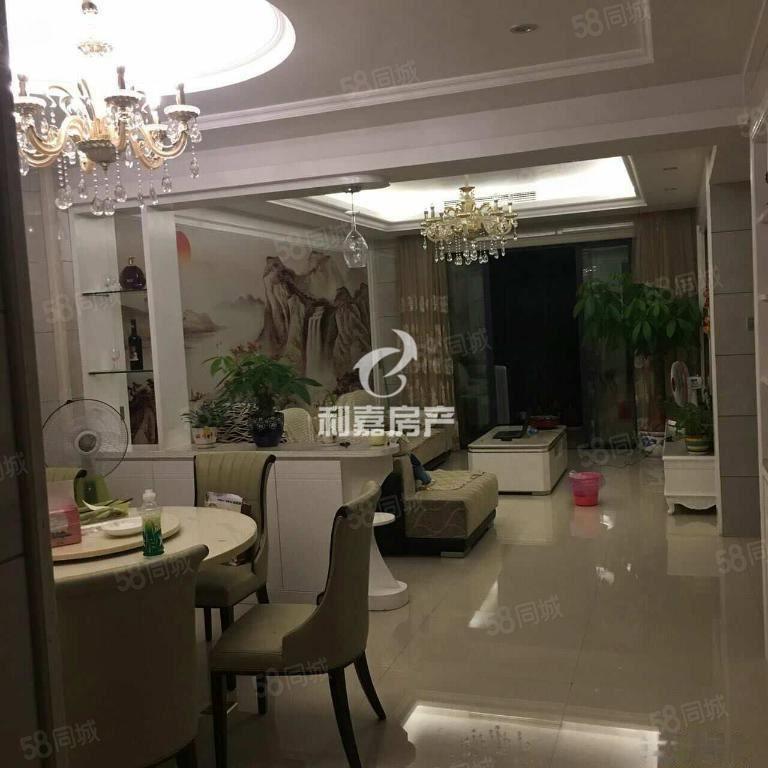 华府豪庭精装3房4500