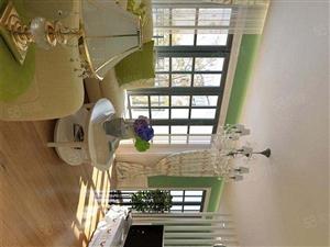 利津银座花园高层11楼简单装修简单家具拎包入住