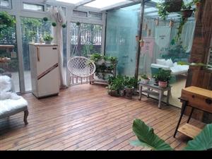 亿�N花园三楼精装修四室两厅有证可贷款新房