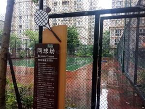 胜利公园女排大润发旁边冠城国际精装二房诚意出租带厨房阳台