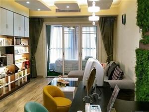 宝悦乐城2室1厅1卫15楼新装45万80平