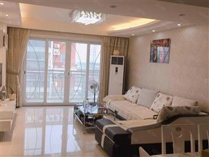 北奥茗苑江景房三室精装修双阳台拎包入住满五唯一