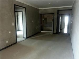 西城区建业西森林半岛124平方3室2厅2卫85万