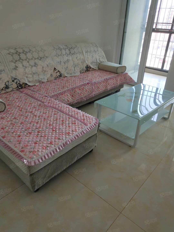 金苑社区精装一室一厅,家电齐全拎包入住,新房皇家赛车,价格极低