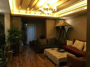 尽显奢华气息联盟新城,(豪华会所)装修,一楼带院,环境舒适