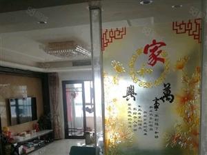 聚亨小学南盐中紫薇国际广场136平精装210万