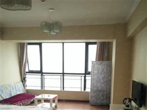 二七广场超值房源整租一室一厅一厨一卫家电齐全房租月付