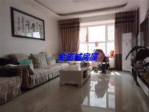 锦绣花城北区电梯中层精装带家具家电可按揭随时可看