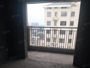 双河湾电梯房小三房毛坯中层