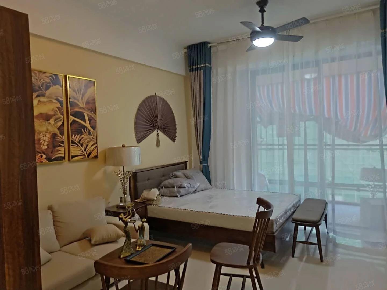 澳门拉斯维加斯游戏旁磨丁经济特区精装公寓出售单价38004500