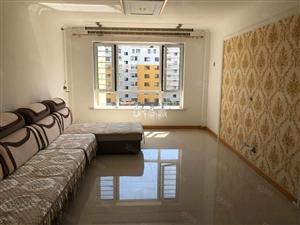 水木阳光2室1厅1卫出租,房子特别干净拎包住