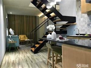 角美e+国际首付11万精装房均价9800买一层送一层