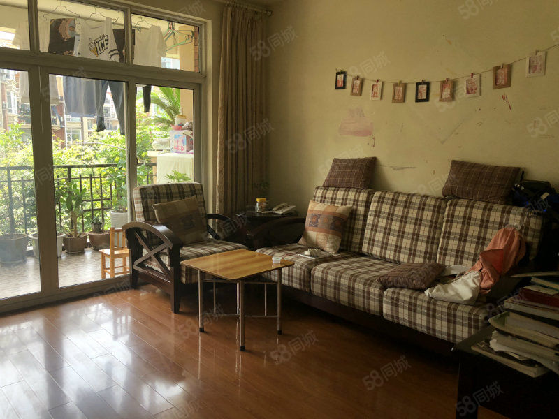 莱茵河畔玫瑰花园简装三室家具家电齐全拎包入住低单价