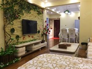 莱茵名郡精装修3室2厅2卫130平方多层4楼房东急卖100万
