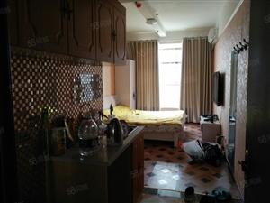 城南悦居公寓一室一厅一厨一卫临近胜溪湖永安路小学