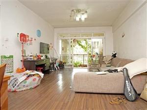 新埠岛新世界花园3+1房方正户型东西朝向三阳台
