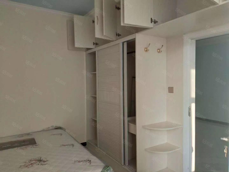 金色东方三室两厅豪华装修