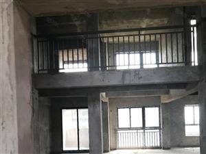 楚天城11楼12楼双城复试边户。急售