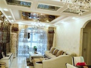 中元房产橄榄城三室两厅两卫,环境好,位置佳。