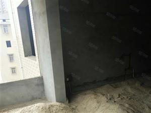 百合路(金域国际旁)南北通透安置房户型好水电沙子已入户