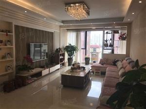 创泰华景小高层7楼,143平米,75万精装修含家具家电出售