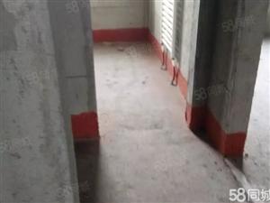 华泰国际豪园164平10楼毛胚带地下室14平90万急售