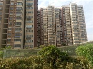 文化西路四十一中富翔庄园16层电梯房精装修3室2厅120