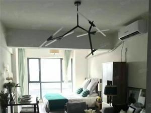 拎包入住干净一居室