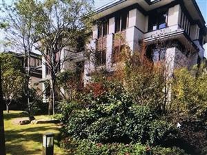 五矿万镜水岸别墅上下4层包更名长城路儿童医院