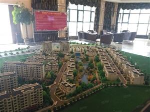 龙鼎西山御府小高层+107平私家花园+可更名4.5万转让费