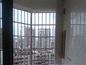 丽花城,精装三房,有电梯,99.8万,即买即住!