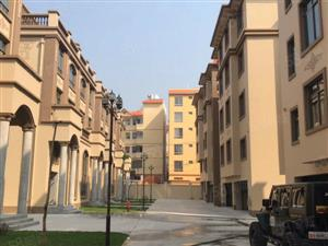 《瑾瑞置业》一中对面双拼别墅建筑336双车库