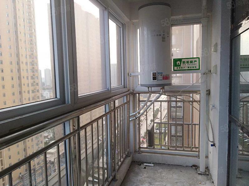 开发区实小中华世纪城经典两室眼睛房50万急卖全款