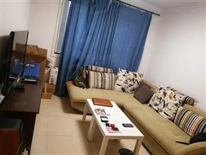 天朗大兴郡蔚蓝春城精装两室出售70平方加14平方赠送