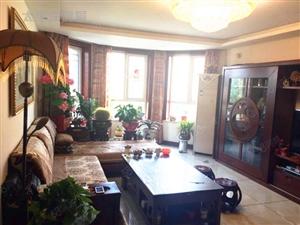 稀有桃源山色128平多层套三中间楼层急售好房