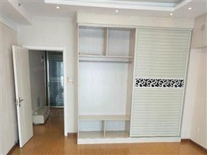 万达精装公寓一室一厅73平方带隔断好楼层51万赔钱急售