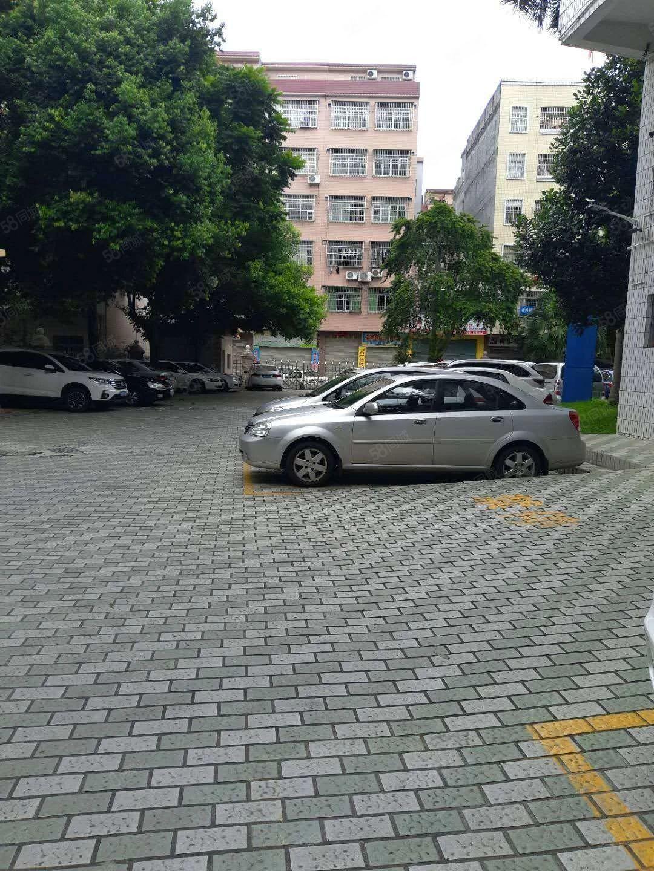 市中心地段、停车方便四房