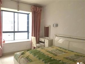 万达广场附近文博府高端小区正规3房2厅南北通透有钥匙
