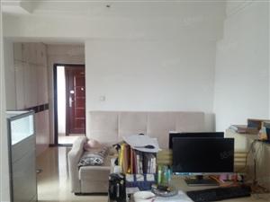 龙湖香醍一室公寓精装全配投资的不二选择楼层适中