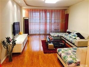 南龙头两居室100平方家具家电齐全随时看房