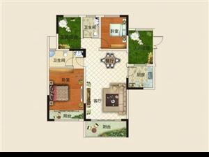 天明城,毛坯三房,总面积约120平,税满可以按揭