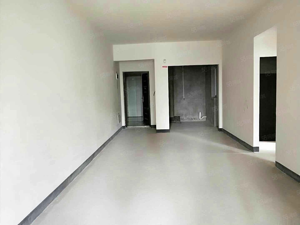 恒大同景国际B区绝版户型3室2厅1卫