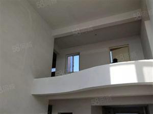 中元房产盛世名苑,错层毛坯,带车库,五室两厅。