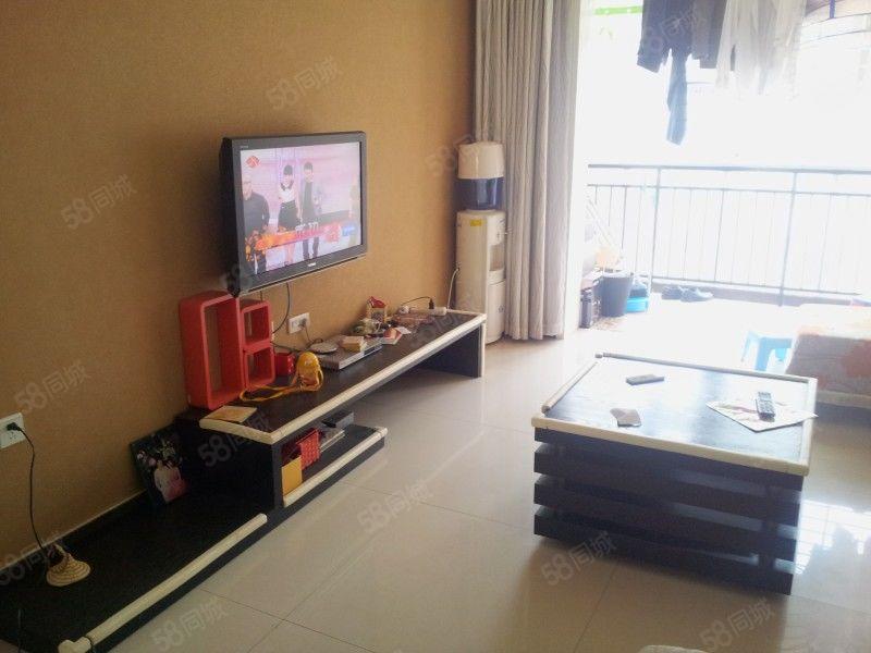 龙翔公寓首付9万精装2室上1小繁华地段低首付低总价