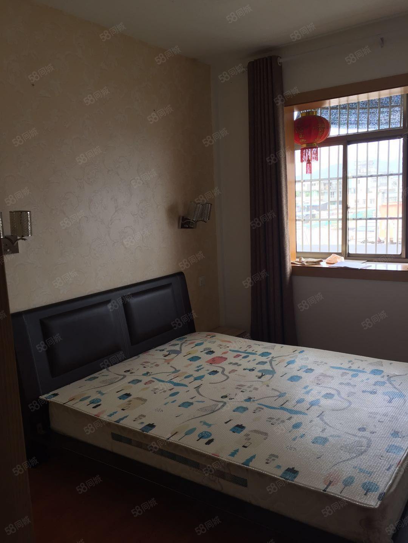 整租江南豪园高档封闭小区三室两厅两卫