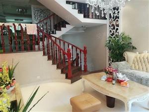 房东急需用钱,便宜出售御佳园别墅精装修253.0万元