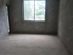 半山国际零柒家园5年房龄,2楼,清水毛坯3居室,一口价22万