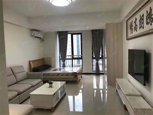 中央广场1室1厅1800精装修拎包入住次出租价格有浮动